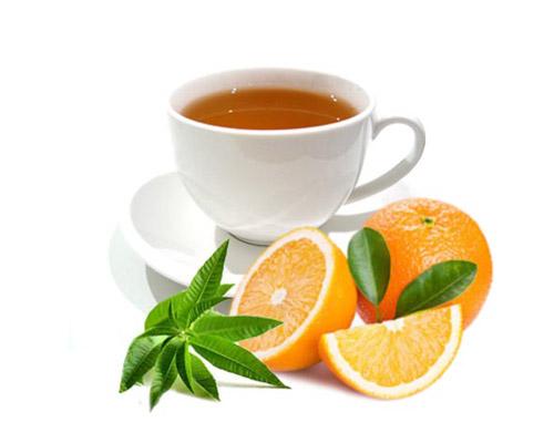 Chá Cítrico