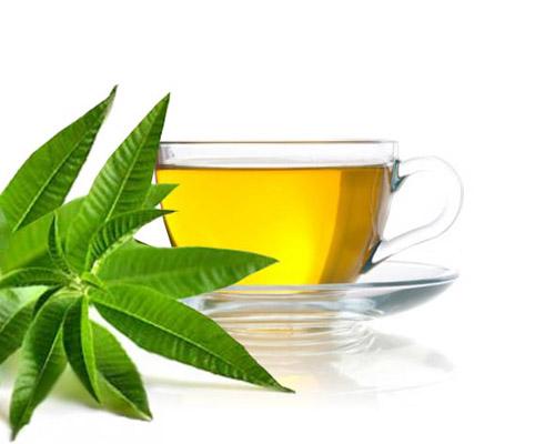 Chá de Verbena